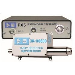 детектор рентгеновских лучей / д Amptek Inc. - детектор рентгеновских лучей / дрейфовый кремниевый