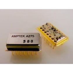 усилитель мощности / операционны Amptek Inc. - усилитель мощности / операционный / напряжения / электронный