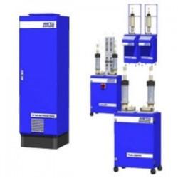 тепловой проекционный аппарат со AMT AG - тепловой проекционный аппарат со сверзвуковой струей / автоматический / модульный / на