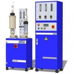 пневматический проекционный аппа AMT AG - пневматический проекционный аппарат / тепловой пламя-порошок / прочный / для покрытия