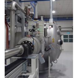 термический плазменный проекцион AMT AG - термический плазменный проекционный аппарат / низкое давление / для покрытия