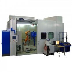 тепловой проекционный аппарат со AMT AG - тепловой проекционный аппарат со сверзвуковой струей / на жидком топливе