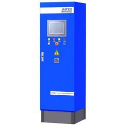 вакуумная система управления / а AMT AG - вакуумная система управления / автоматическая