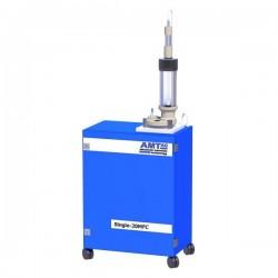 объемное подающее устройство / с AMT AG - объемное подающее устройство / с диском / с дистанционным управлением / для сыпучего п