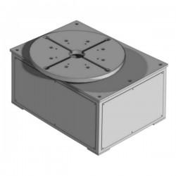 роторный стол с двигателем / гор AMT AG - роторный стол с двигателем / горизонтальный / для интенсивного использования