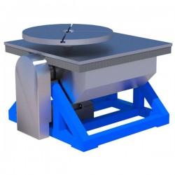 роторный стол с ручным управлени AMT AG - роторный стол с ручным управлением / горизонтальный / откидной / автоматический