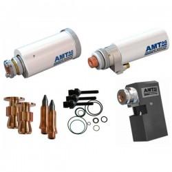 пистолет для покрытия / ручной / AMT AG - пистолет для покрытия / ручной / термический плазменный