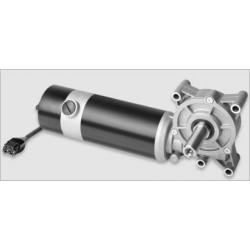 ортогональный сервомоторедуктор  AMT Schmid GmbH & Co. KG - ортогональный сервомоторедуктор / с бесконечным винтом / компактный