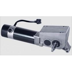 сервомоторедуктор с угловым реду AMT Schmid GmbH & Co. KG - сервомоторедуктор с угловым редуктором / с бесконечным винтом / комп