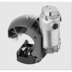 моторедуктор DC / ортогональный  AMT Schmid GmbH & Co. KG - моторедуктор DC / ортогональный / с прямой зубчатой передачей / с бе