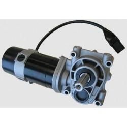 ортогональный сервомоторедуктор  AMT Schmid GmbH & Co. KG - ортогональный сервомоторедуктор / с бесконечным винтом / с прямой зу