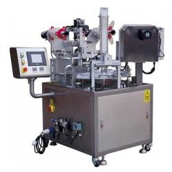автоматическая фасовочно-запаива AMTEC Packaging Machines - автоматическая фасовочно-запаивающая машина / для жидкостей / для ра