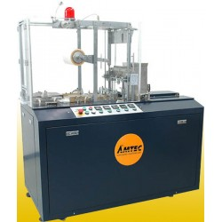 автоматическая упаковочная машин AMTEC Packaging Machines - автоматическая упаковочная машина / c пленкой