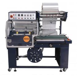 автоматический аппарат для сварк AMTEC Packaging Machines - автоматический аппарат для сварки в форме L
