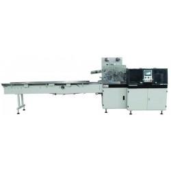 автоматический аппарат для боков AMTEC Packaging Machines - автоматический аппарат для боковой сварки