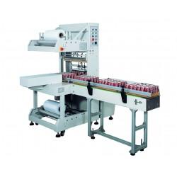 автоматическая обверточная машин AMTEC Packaging Machines - автоматическая обверточная машина / для термоусадочной пленки