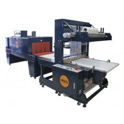 автоматическая обверточная машин AMTEC Packaging Machines - автоматическая обверточная машина / с тоннелем для усадки