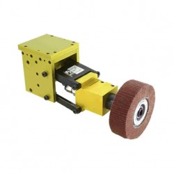 стержень для отделки / для шлифо AMTRU - стержень для отделки / для шлифования / для полирования / с пневматическим двигателем