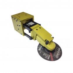 пневматический орбитальный шлифо AMTRU - пневматический орбитальный шлифовальный станок / для промышленного применения / для роб