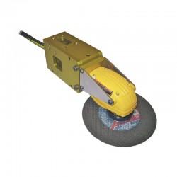 пневматический шлифовально-отрез AMTRU - пневматический шлифовально-отрезной станок / для робота / угловой