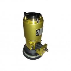 стационарный шлифовально-полиров AMTRU - стационарный шлифовально-полировальный станок / пневматический / орбитальный / для опер