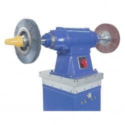 отделочная машина шлифовальный с AMTRU - отделочная машина шлифовальный станок / шлифовальная / для галтовки / чистки щеткой